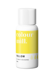 Yellow  Gel  20ml