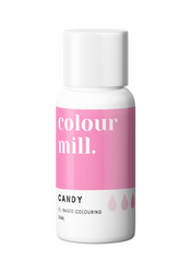Candy Pink  20 ml