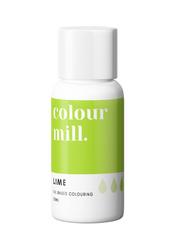 Lime Gel 20ml