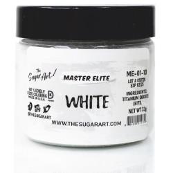 White  33g