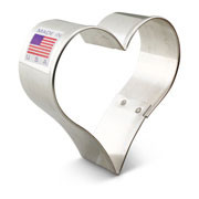 Tapered Heart