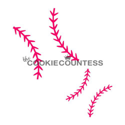 Baseball Stiches