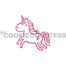 Cutie Unicorn PYO
