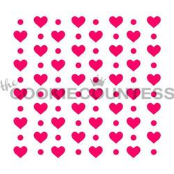 Hearts & Dots