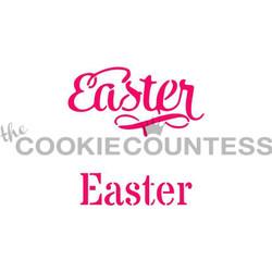 Easter 2 Fonts