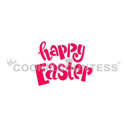 Happy Easter Fun Font