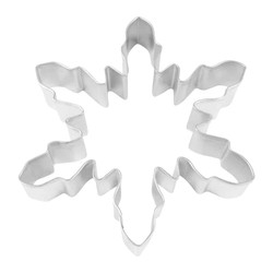 "Snowflake Wide 5"""