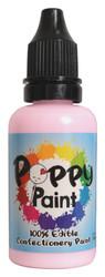 Blush Poppy Paint