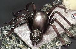 Isomalt Spider    10/4    6:00pm    Richardson