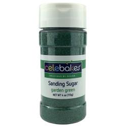 Garden Green Sanding Sugar