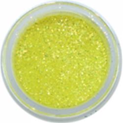 Yellow Citrine Galaxy Dust