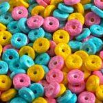 Donuts Sprinkles
