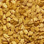 Gold Crown Sprinkles