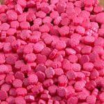 Pink Rose Sprinkles
