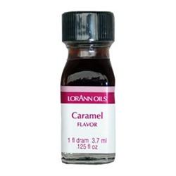 Caramel Oil Flavor