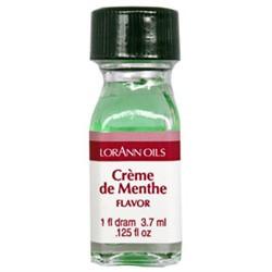 Creme De Menthe Oil Flavor