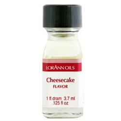 Cheesecake Oil Flavor
