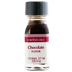 Chocolate Oil Flavor