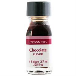 Chocolate Oil Flavor