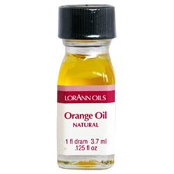 Orange Oil Flavor
