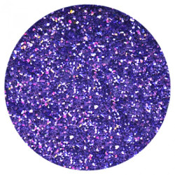 Amethyst Galaxy Dust