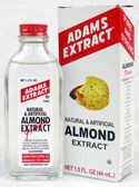 Almond Extract Gallon