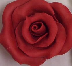 Red Magic Chocolate .5Lb