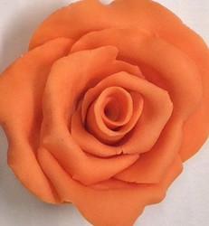 Orange Magic Chocolate .5LB