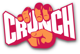 Crunch Fitness - NEW eVOLUTION VENTURES®