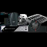 Williams Sound FM 457-12 NET D PRO Personal PA® FM Assistive Listening System