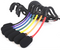 E-mic EM-1 Fitness Headset Microphone - Now available in 7 Colors: Black, Purple, Blue, Green, Yellow, Orange or Red