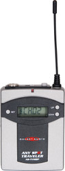 Galaxy Audio AS-TVMBP Bodypack Transmitter