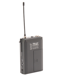 Anchor Audio ANCWB8000 Body Pack Transmitter