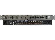 Rolls RM-68 - 6-Channel 2-Zone Mixer