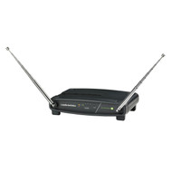 Audio-Technica SYSTEM 9 ATR900 VHF Receiver - 4-Channel Frequency Agile.  Compatible with System 8 components.