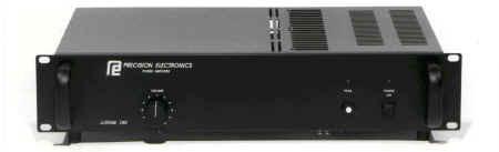 Grommes-Precision AXIOM Series Power Amplifiers - Axiom 60, 125, 250, 500G and 500G-OTL