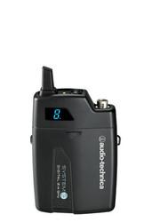 Audio-Technica SYSTEM10H UHF ATW-T1001 Beltpack Transmitter