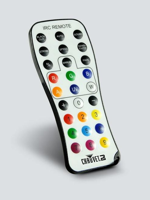 CHAUVET DJ IRC-6 Infrared Remote Control