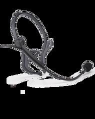IRM-50S Headset for the Sanha JLH-203 Shoulder Strap Portable Amplifier