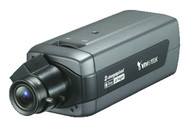 VIVOTEK IP7161 2- Megapixel Fixed Network Day & Night Fixed Network Camera - Store Demo - NEW condition!
