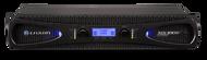 Crown XLS-1002 2-Channel, 215W @ Ohms Power Amplifier - Front View