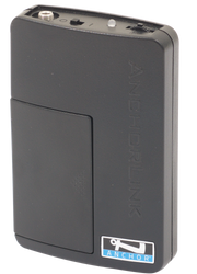 Anchor WB-LINK Wireless Beltpack Transmitter - 1.9 GHz