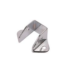 Rectangular Headrail Chair Bracket (4340)