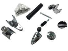 Baked Enamel Door Kit (Standard)