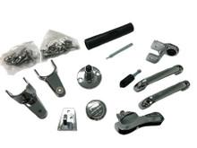 Baked Enamel Door Kit (ADA)