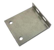 Floor Plates - Stainless Steel