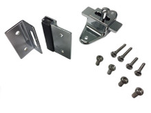#1 Slide Latch and Strike Kit