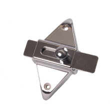 Diamond Slide Latch (2000PL-D)