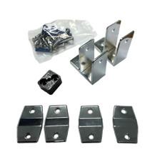 Plastic Laminate Alcove Non Integrated Kit