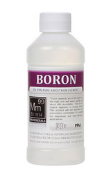 World Health Boron Mini Mineral